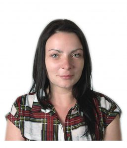 Monika Wojciechowska